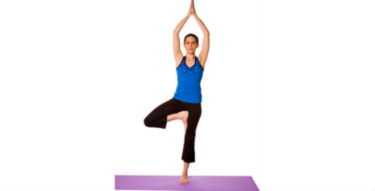 Yoga Exercises to Increase Your Height After 21