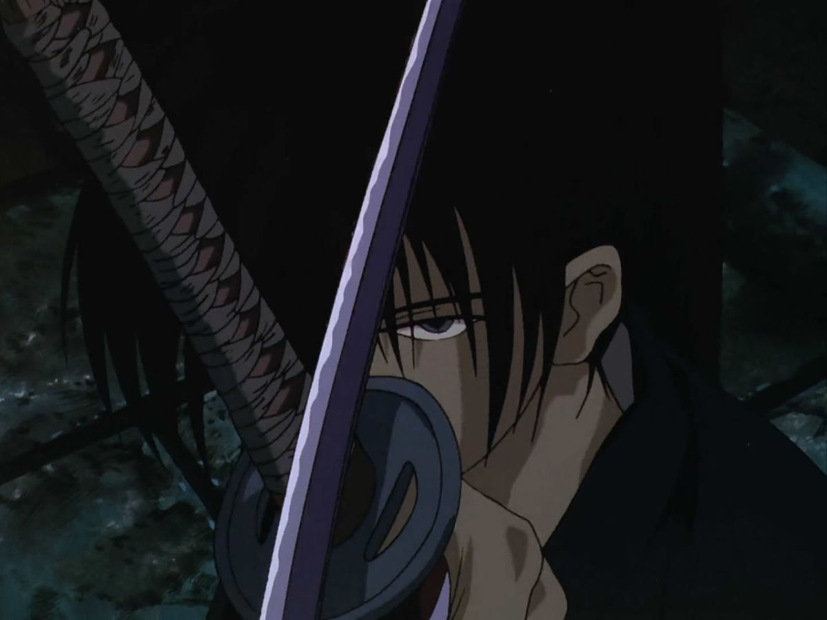 Anime Reviews: Rurouni Kenshin: Tsuiokuhen