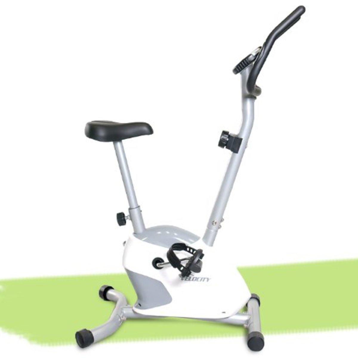 velocity exercise chb u2101