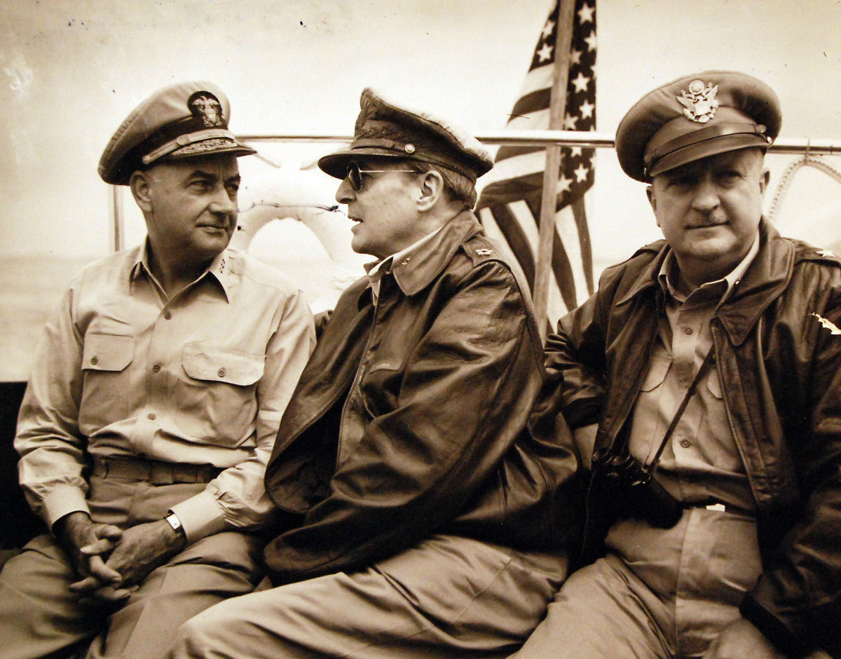 the-duel-between-general-homma-and-macarthur-and-the-philippine-battles