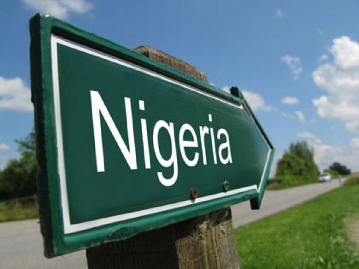 Welcome to Naija