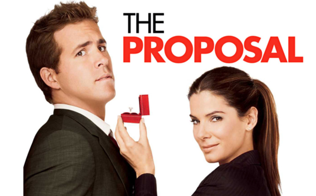 10 Movies Like The Proposal