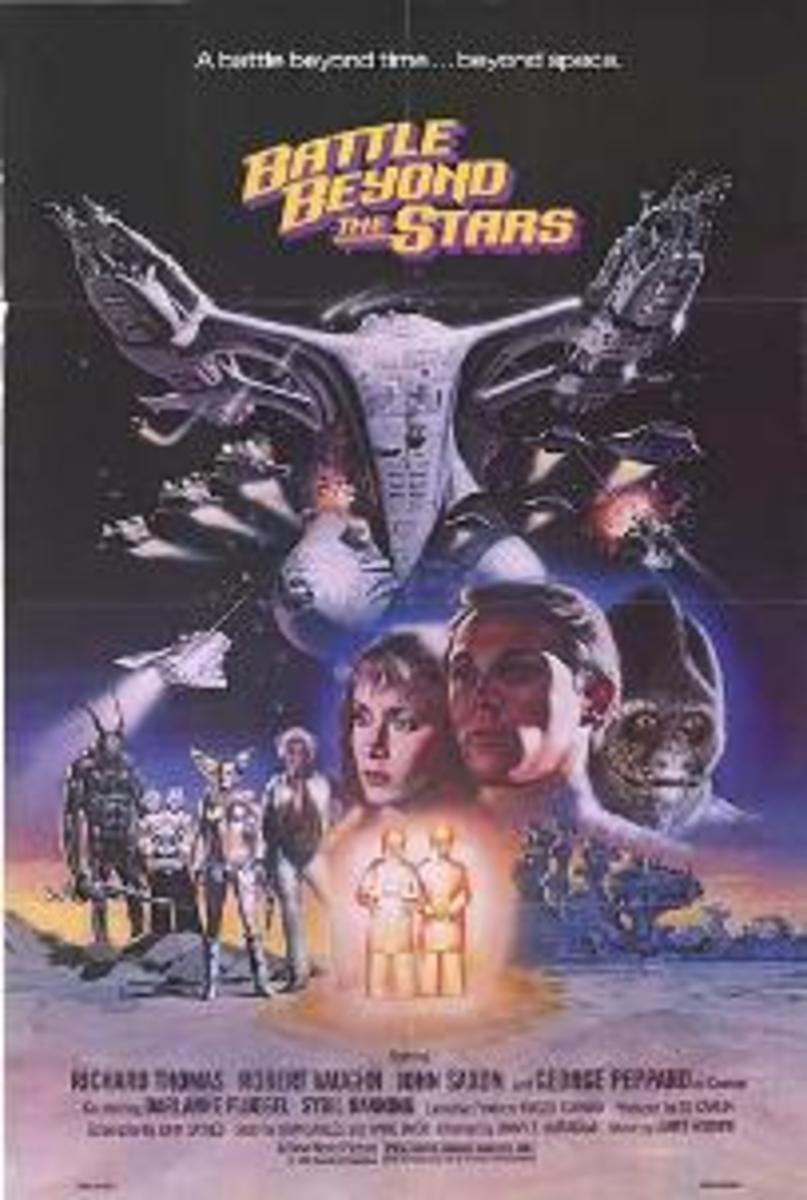 Theatrical Poster by Gary Meyer