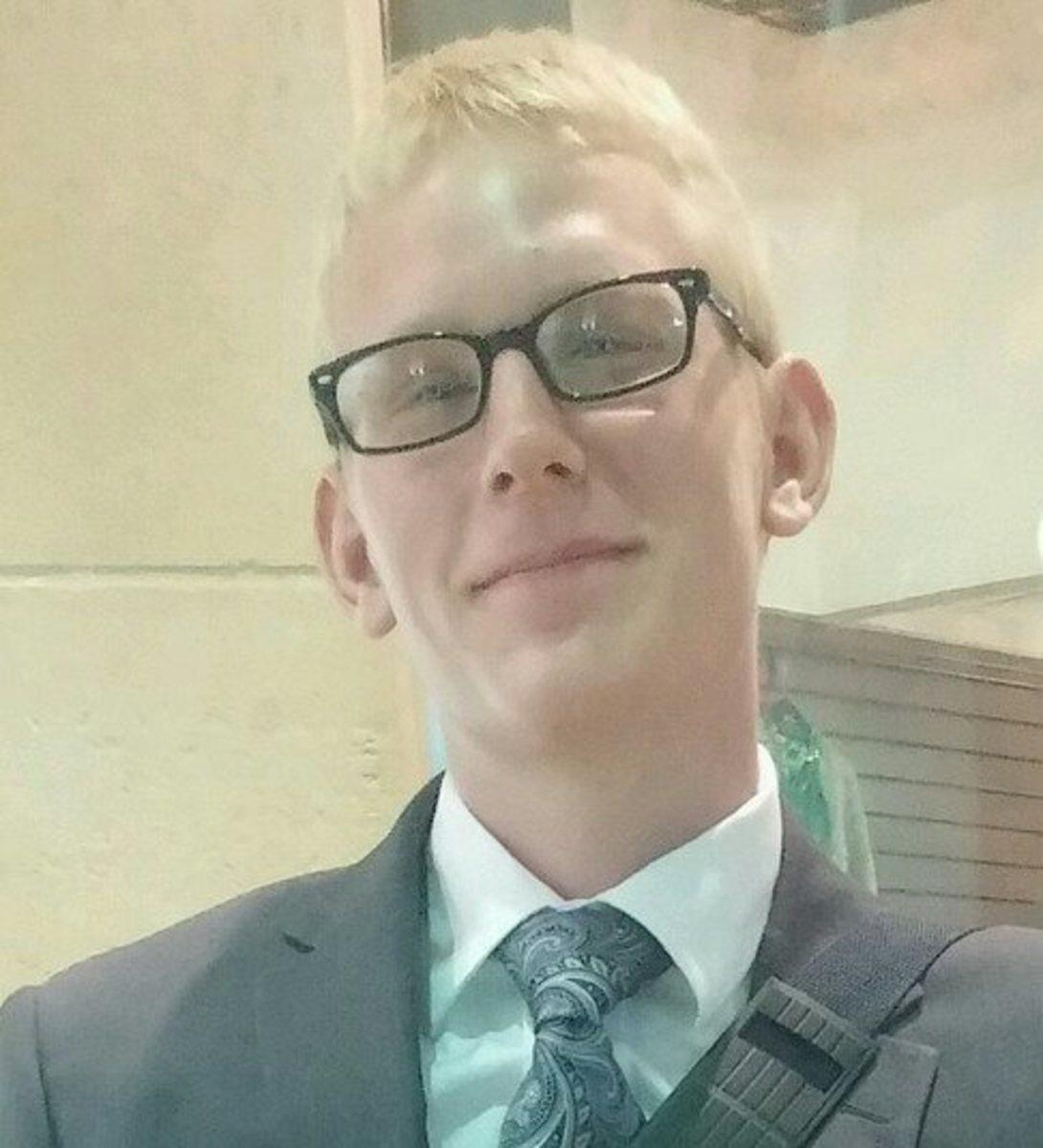 James Morris: Oridnary Man Extraordinary Call
