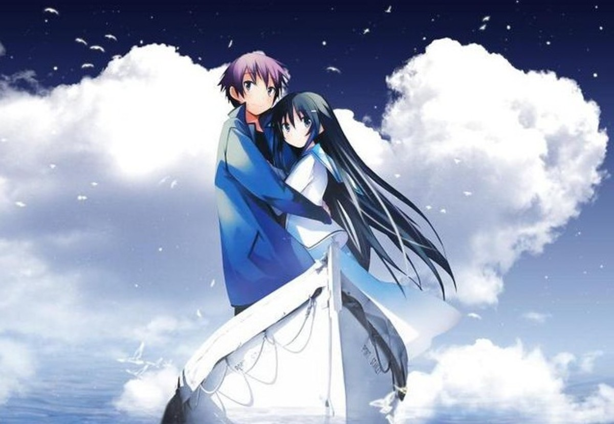 tear jerkers and emotional dramas best romantic anime hubpages