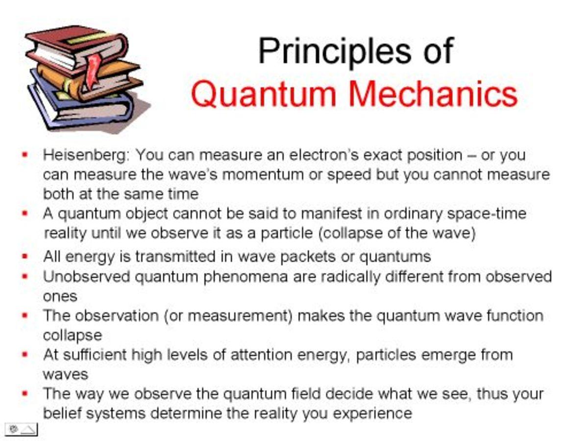 quantummysticism