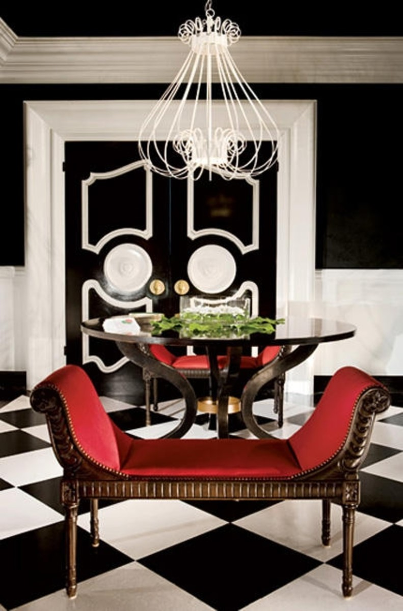 World 39 s most famous women interior designers decorators - African american interior designers chicago ...