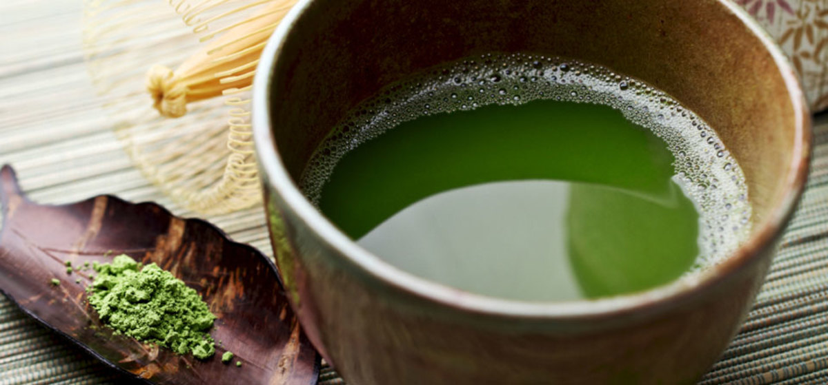 Green tea can work wonders health-wise