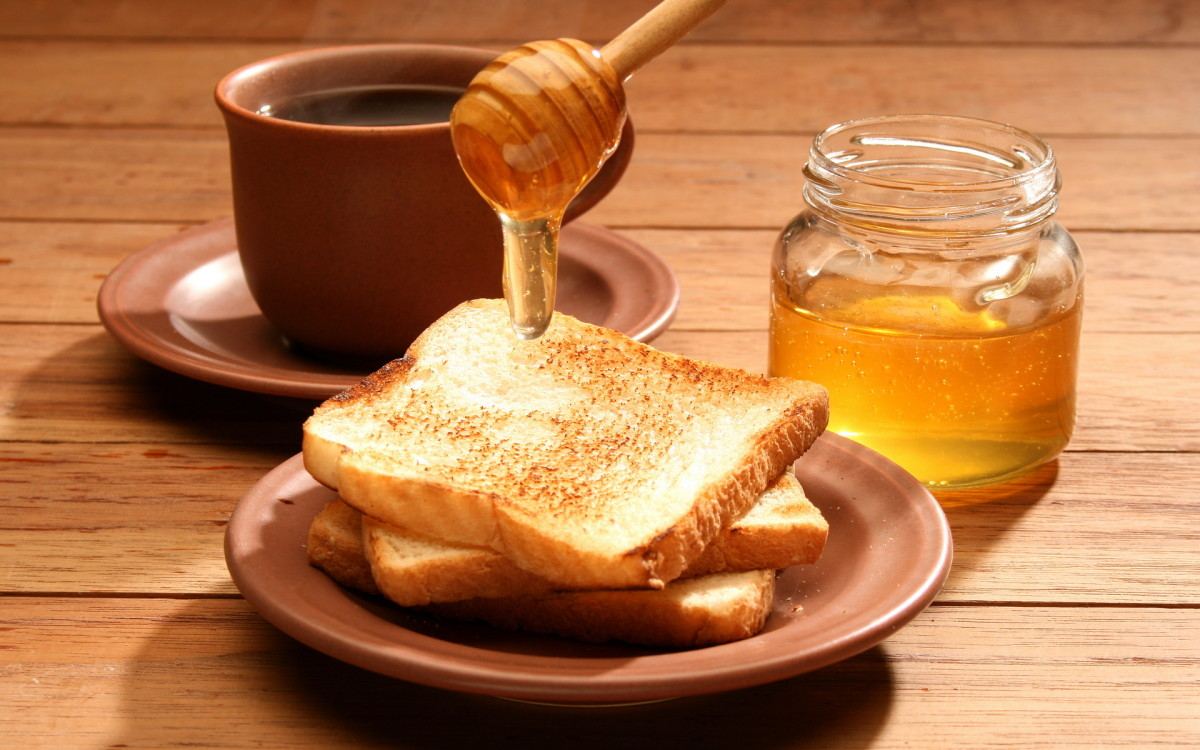 coffee based breakfast