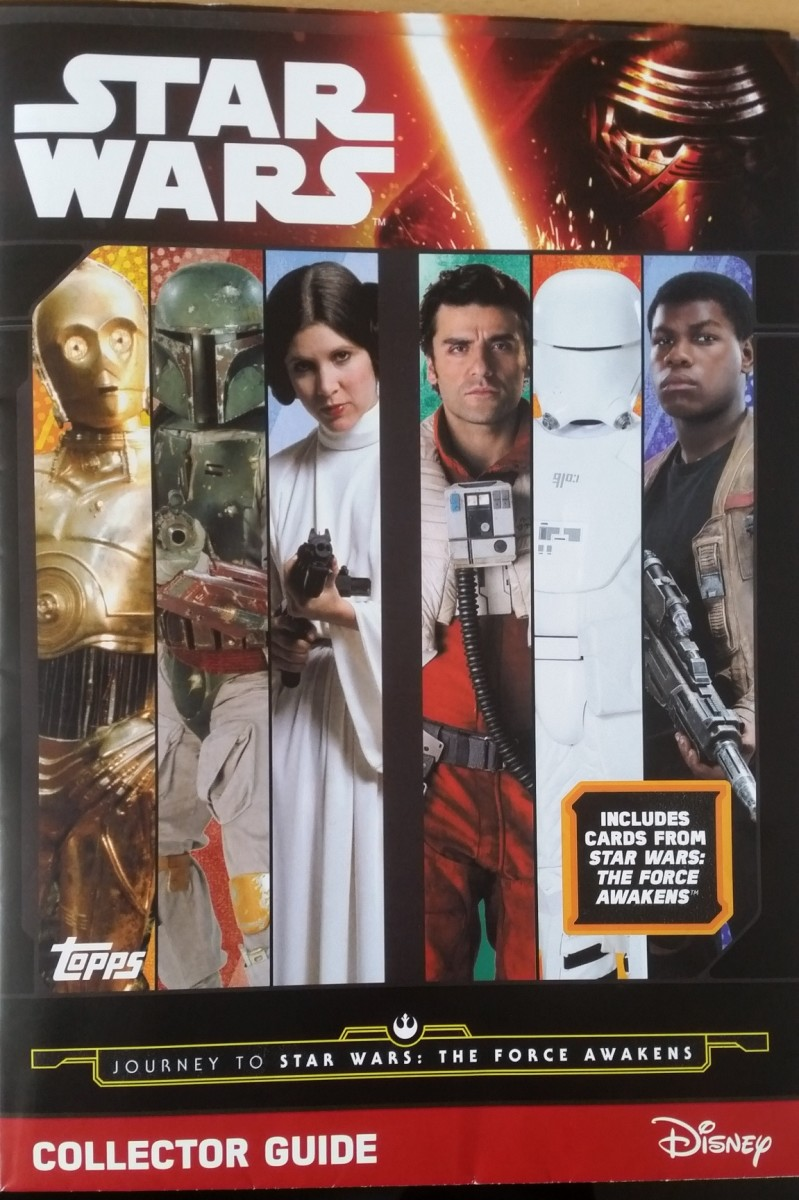 topps-uk-star-wars-journey-to-the-force-awakens-a-collectors-guide