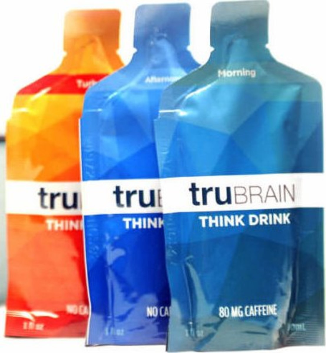 truBRAIN claimed to be the reinvented energy drinks that can boost the brain power