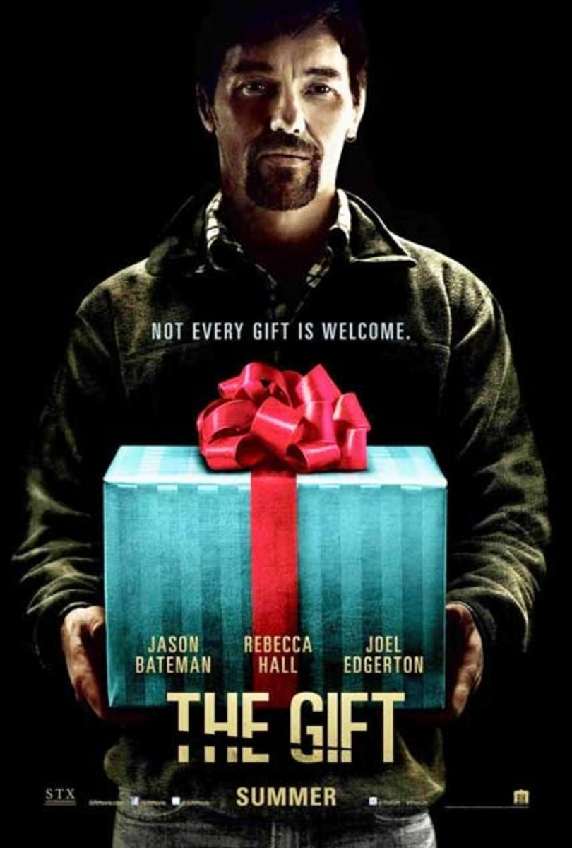 The Gift(2015): A Movie Review