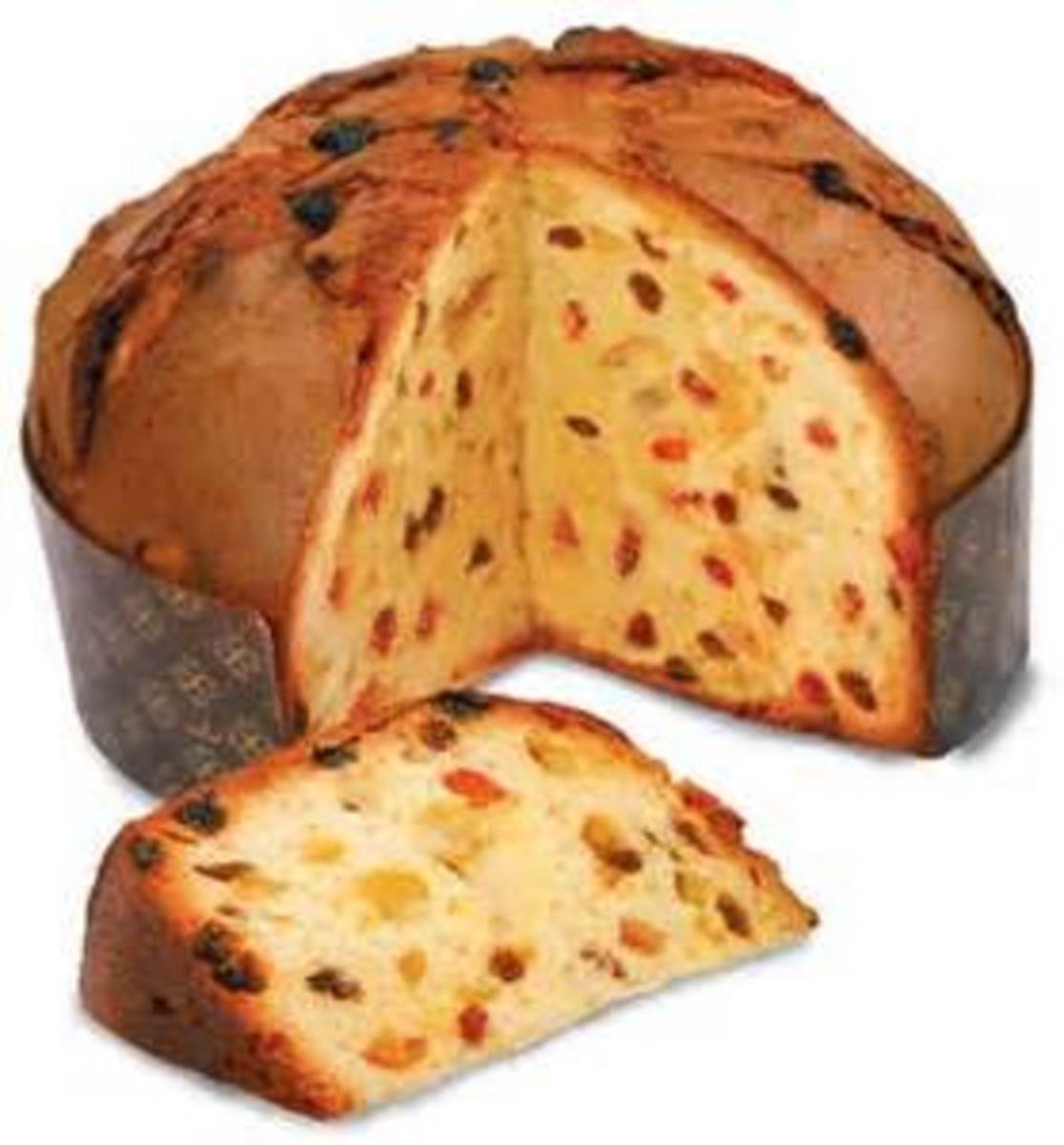 What is Panettone and How it Makes the Best Christmas Gift