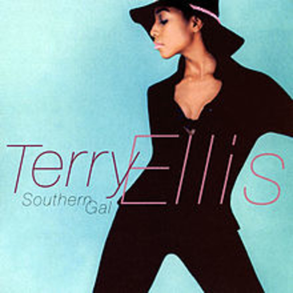 Terry Ellis was the 1st member of En Vogue to record a solo album.  It lacked the mainstream and commercial success of En Vogue.