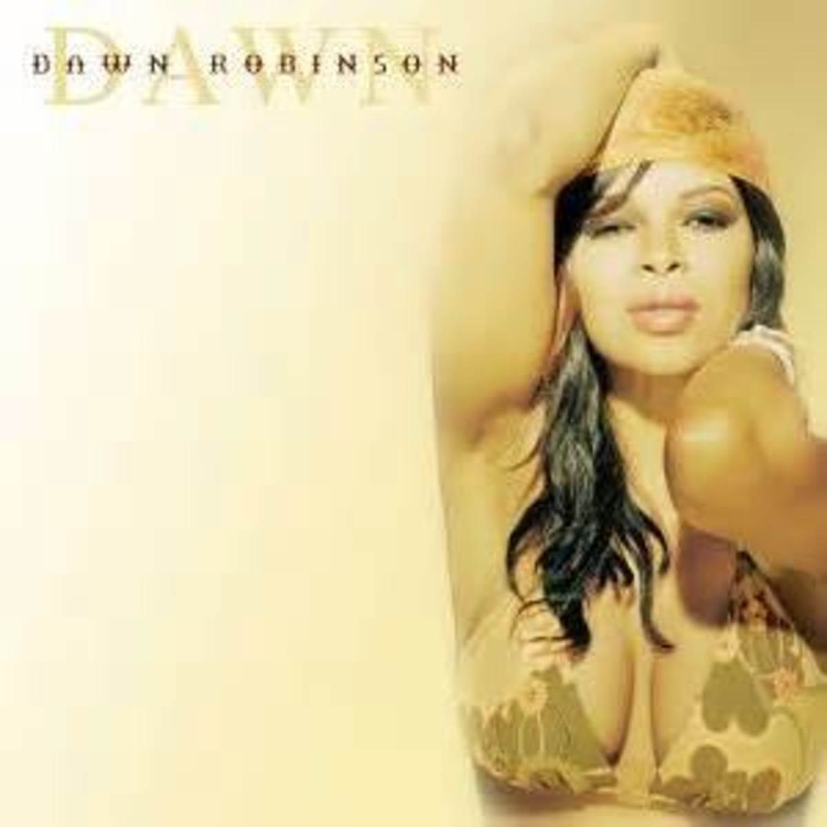 Timing can be your worst enemy in show business.  Dawn's solo album came out 6 years after Don't Let Go (Love) and by then she had cooled off.