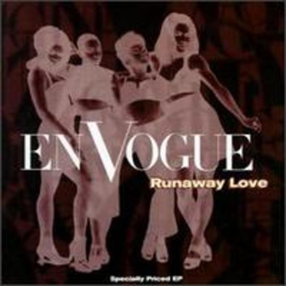 Runaway Love was an EP released after the success of Funky Divas.  It was used to build on their momentum while buying them time to work on various side projects.