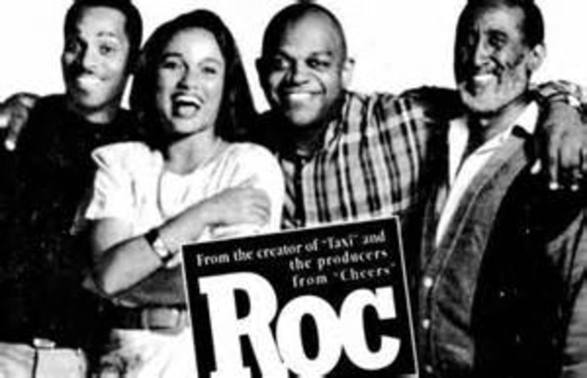 En Vogue performed the theme song called Live Your Life Today for the comedy series Roc.  Their theme song ran from Season 2 to Season 3.