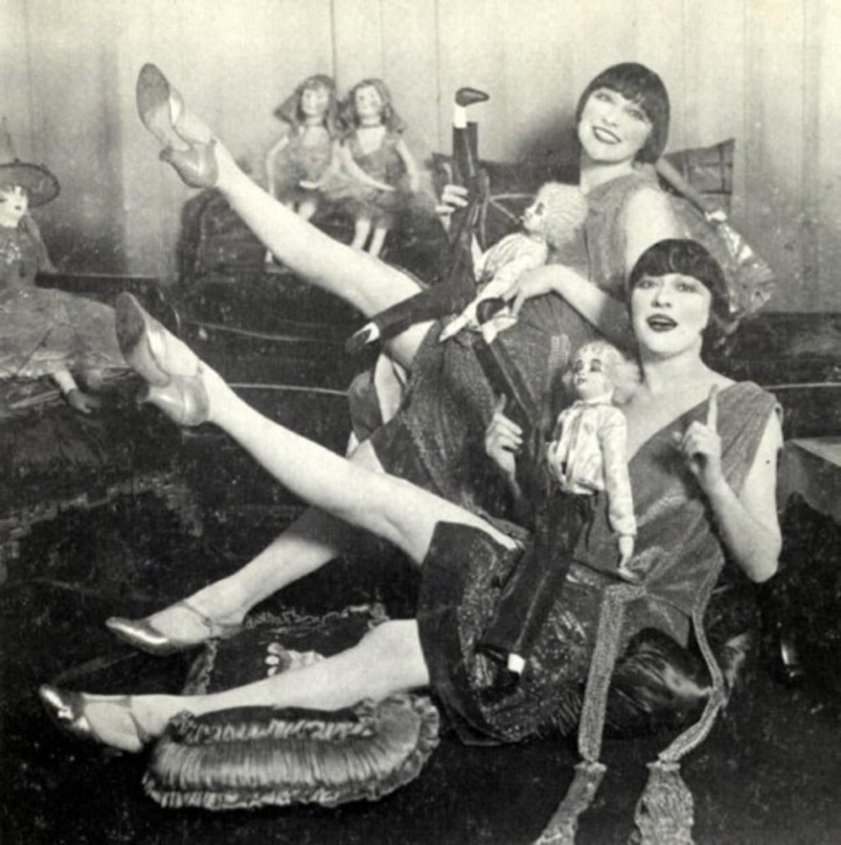6 Duos of Vaudeville