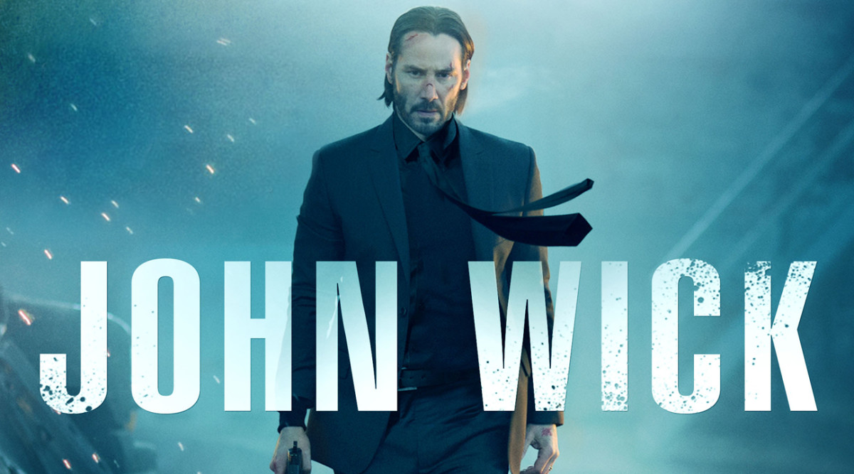 "10 Movies Like ""John Wick"""