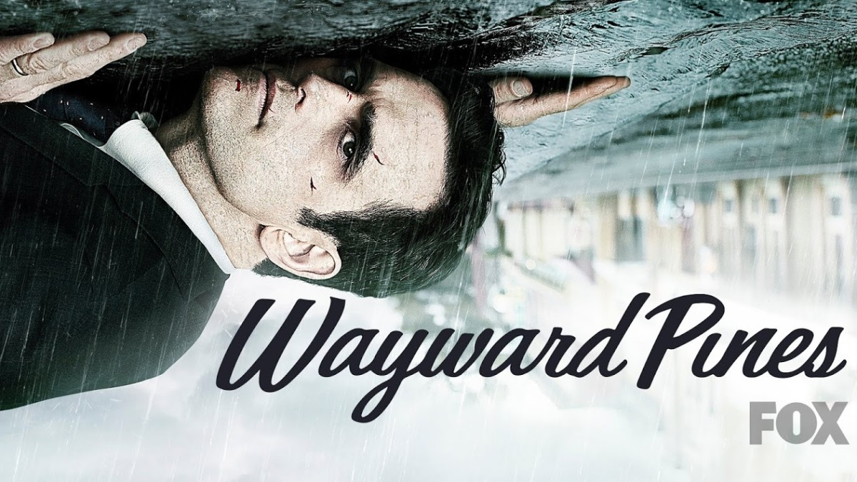 11 Mysterious TV Shows Like Wayward Pines