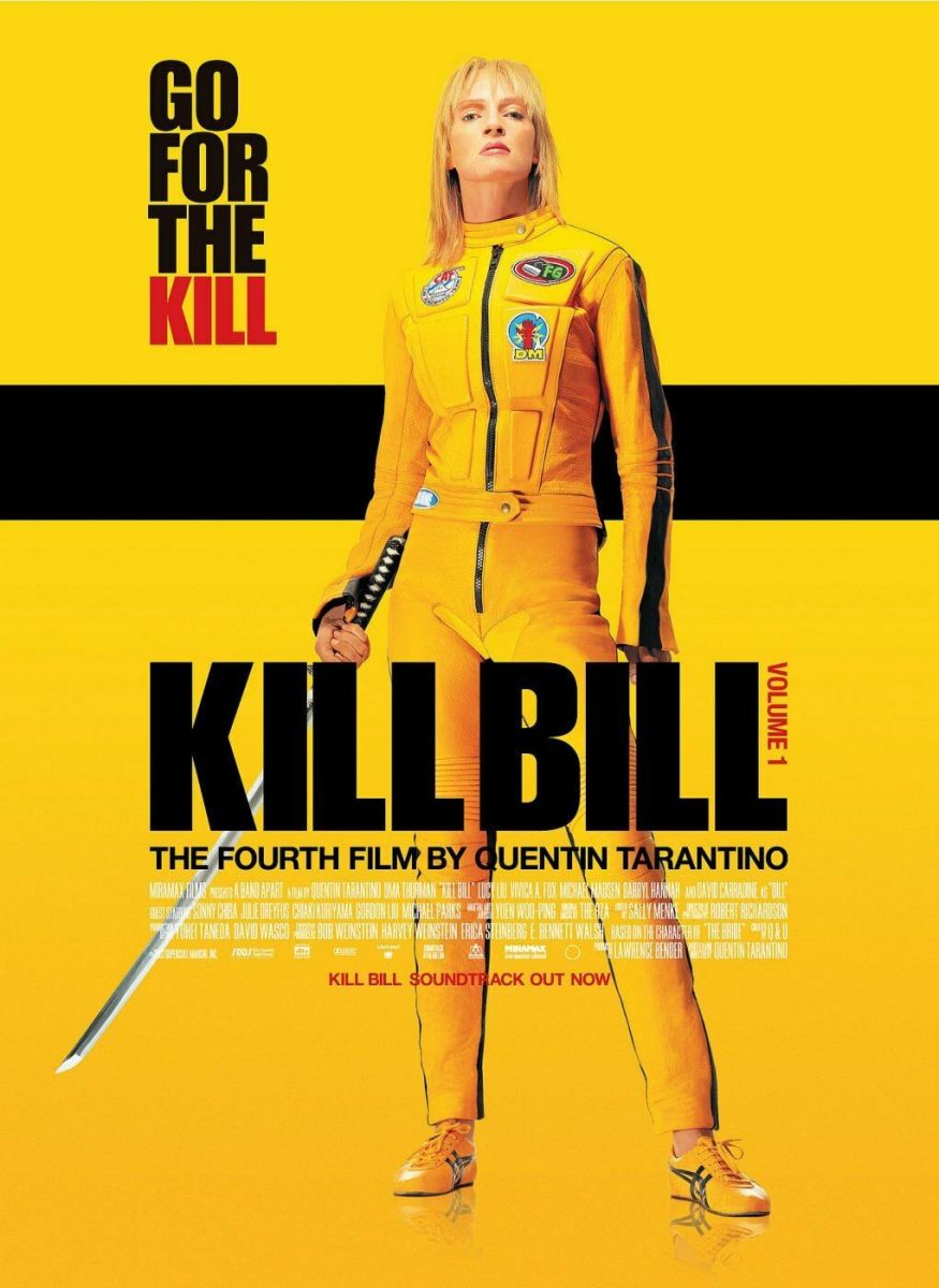 Film Review: Kill Bill