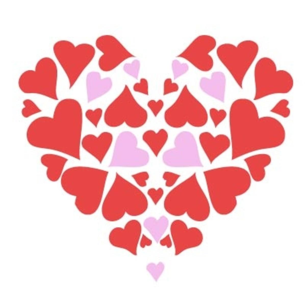 Free Valentine Printable Games For Kids | HubPages