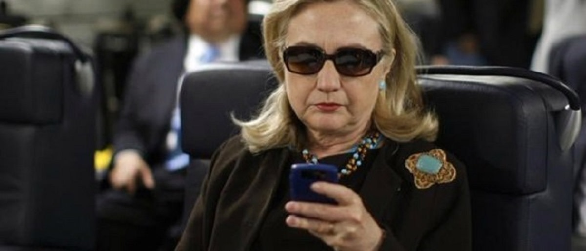 The Queen of the Trolls, Hilary Clinton, basks in the glow of admiration provided by her legions of Twitter and Facebook admirers, most bought and paid for.