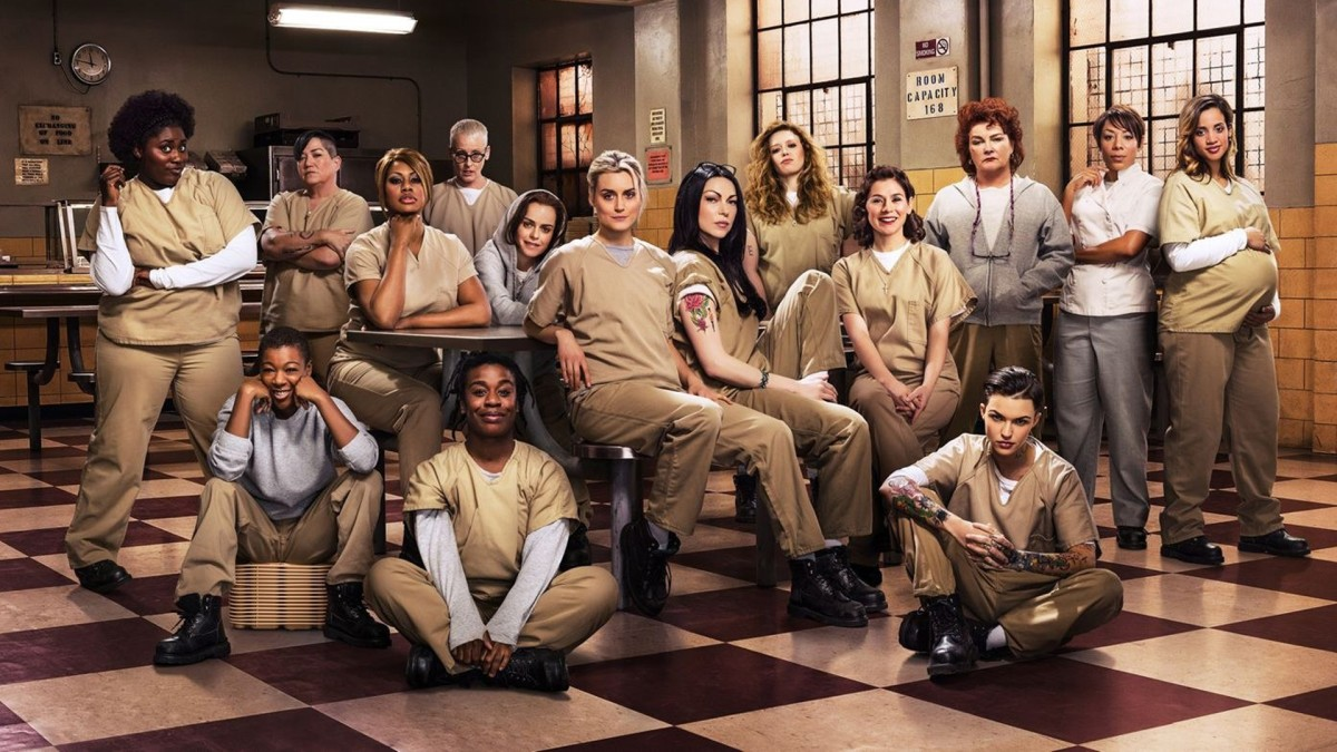 Top 8 Female-Centric TV Shows Like Orange Is The New Black