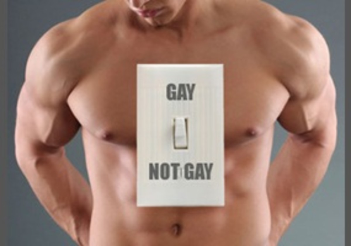 Is Sexuality A Choice Or Genetic