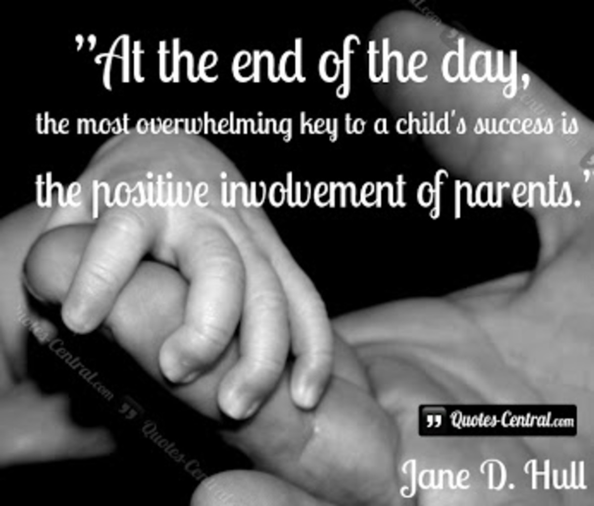 Quote from Jane D. Hull