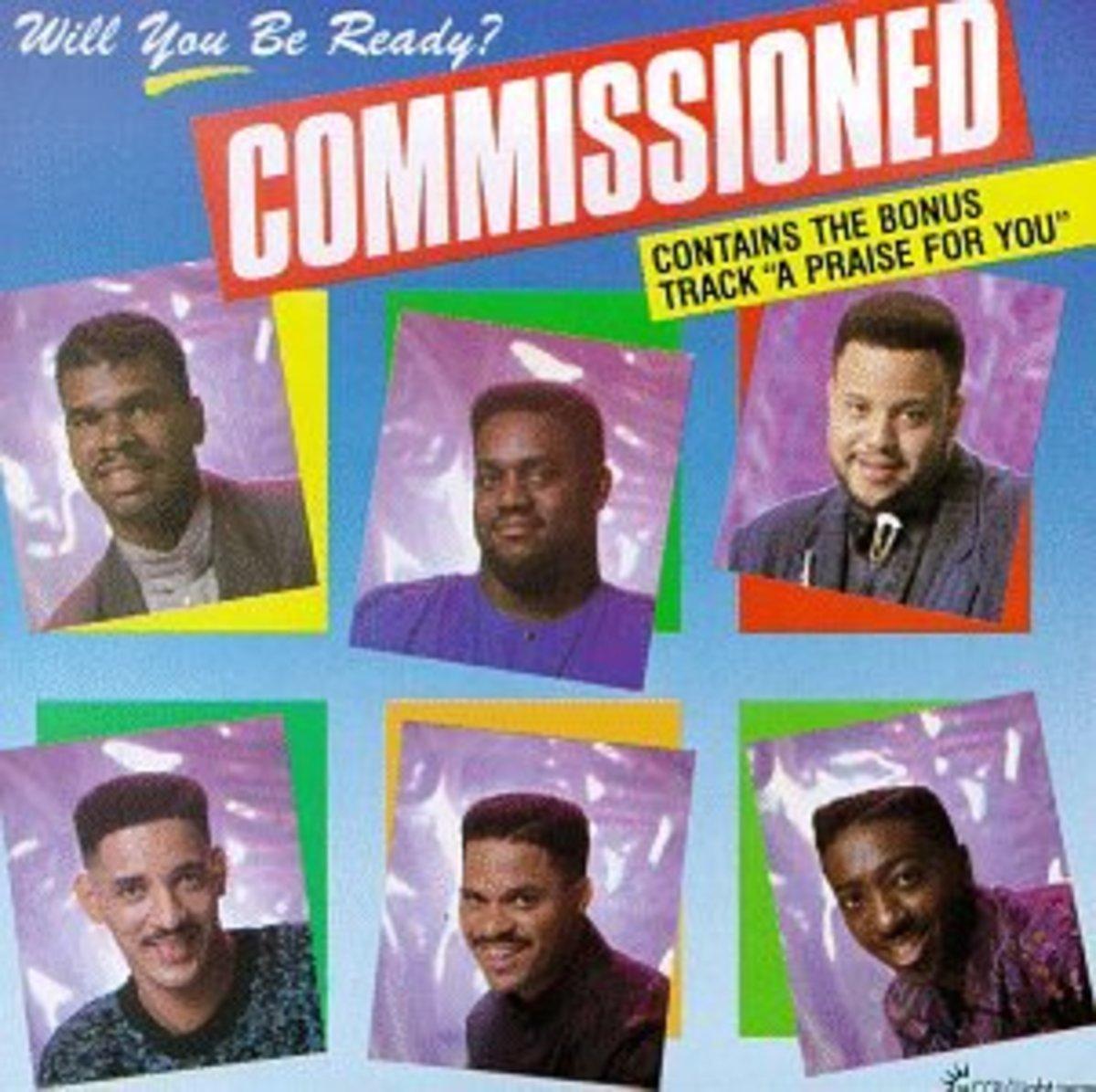 4th album Released:1989