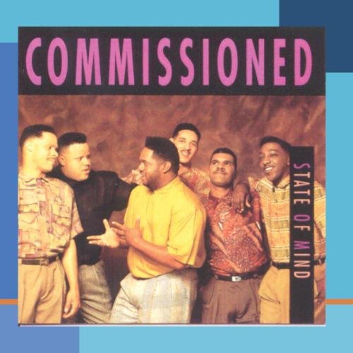 6th album Released: 1990