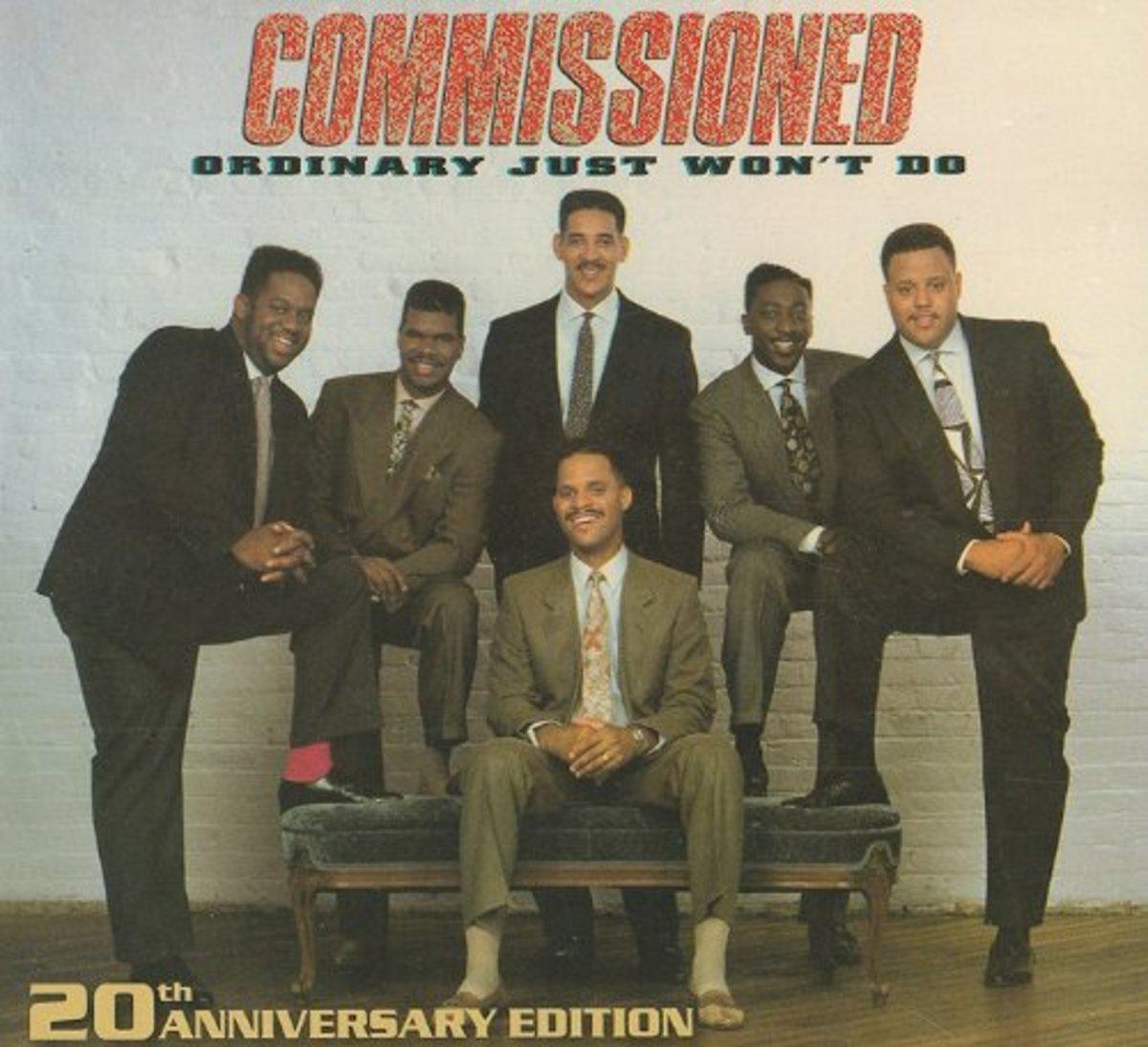 5th album Released: 1989