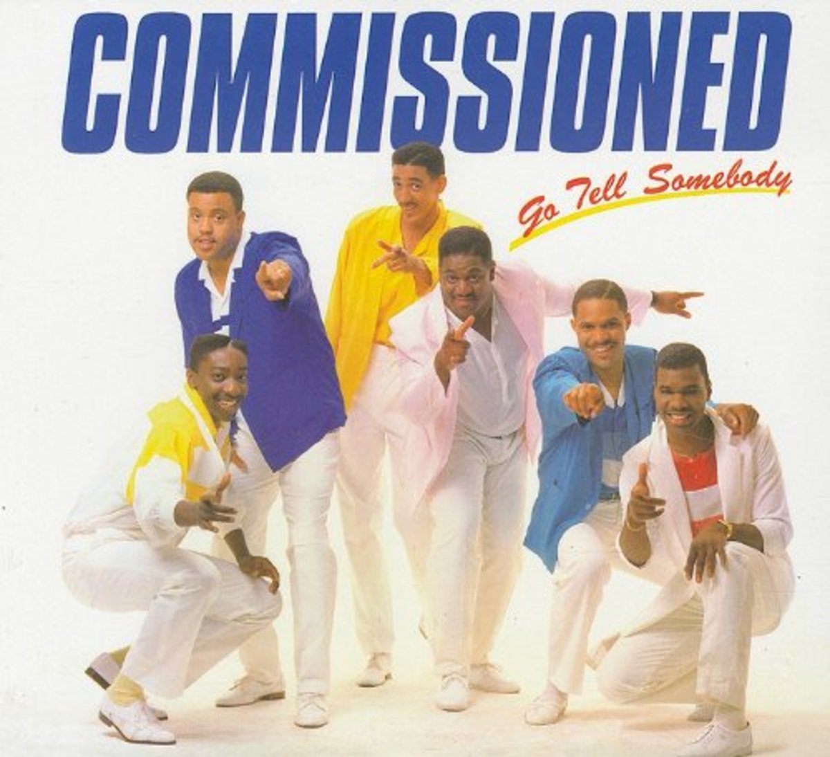 2nd album Released: 1986