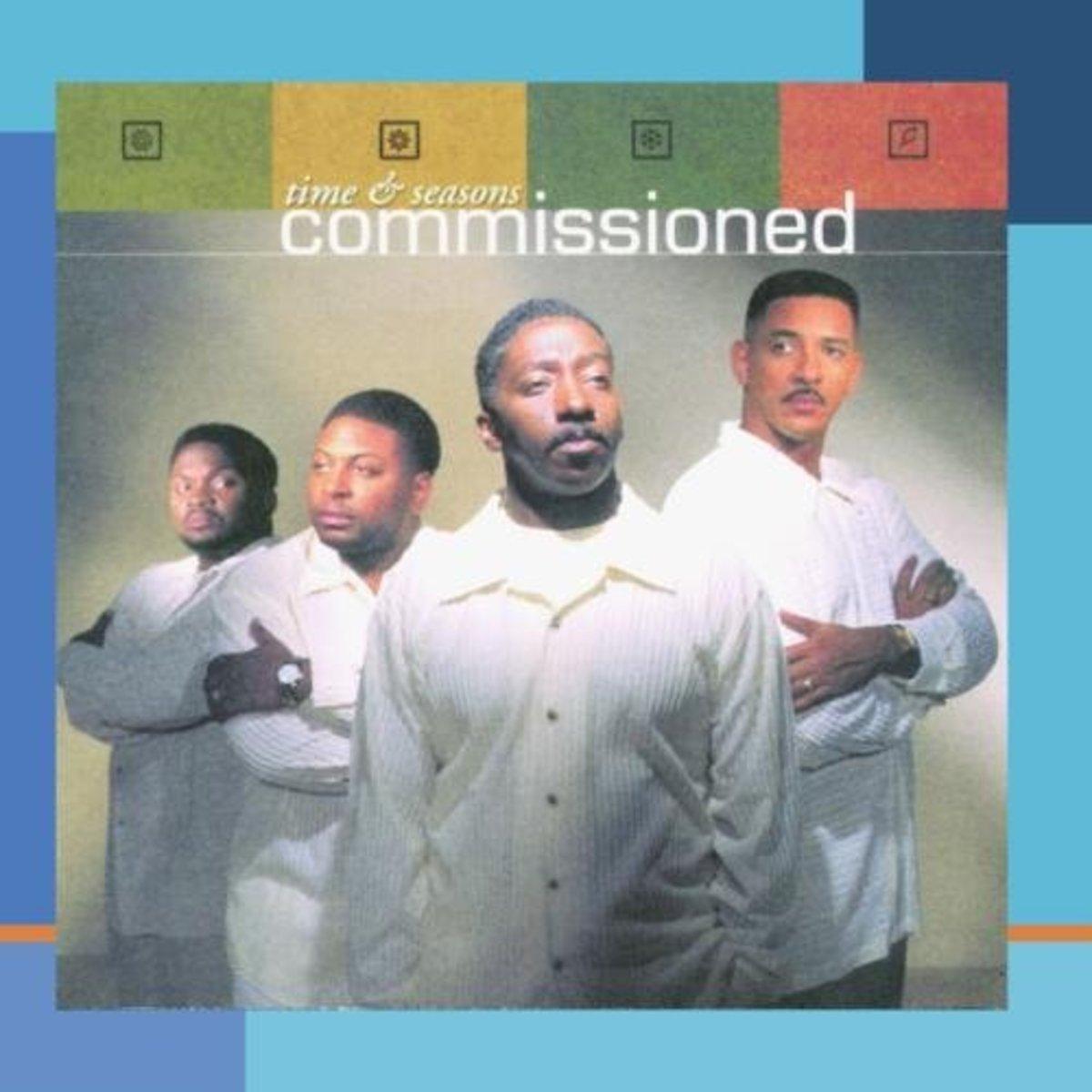 10th album Released: 1999