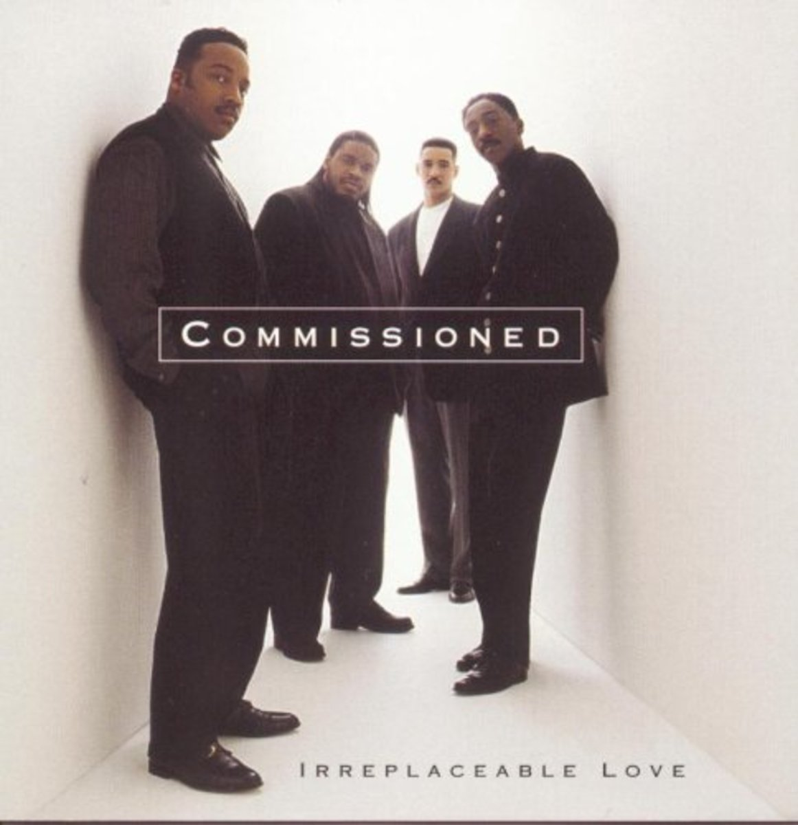 9th album Released 1996