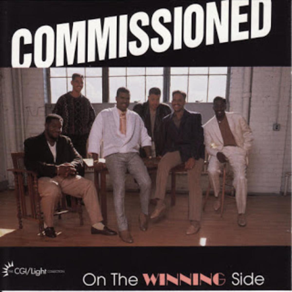 3rd album Released: 1987