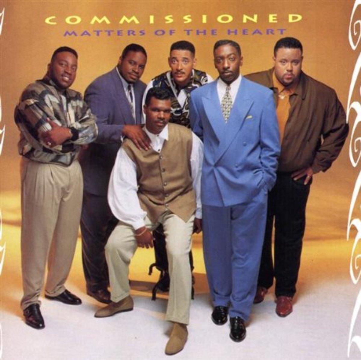 8th album Released 1994