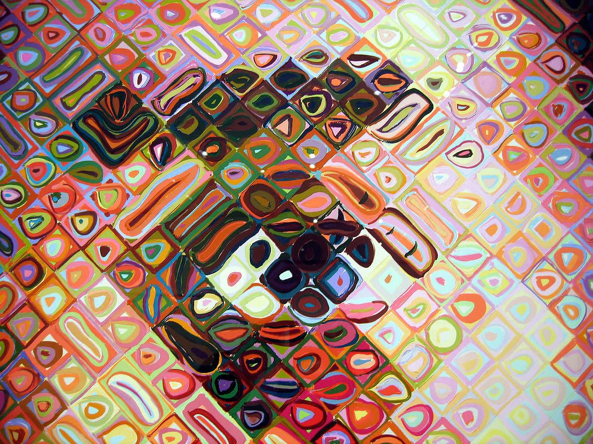 """Eye"" by Tomas Fano New York Metropolitan Museum of Art"