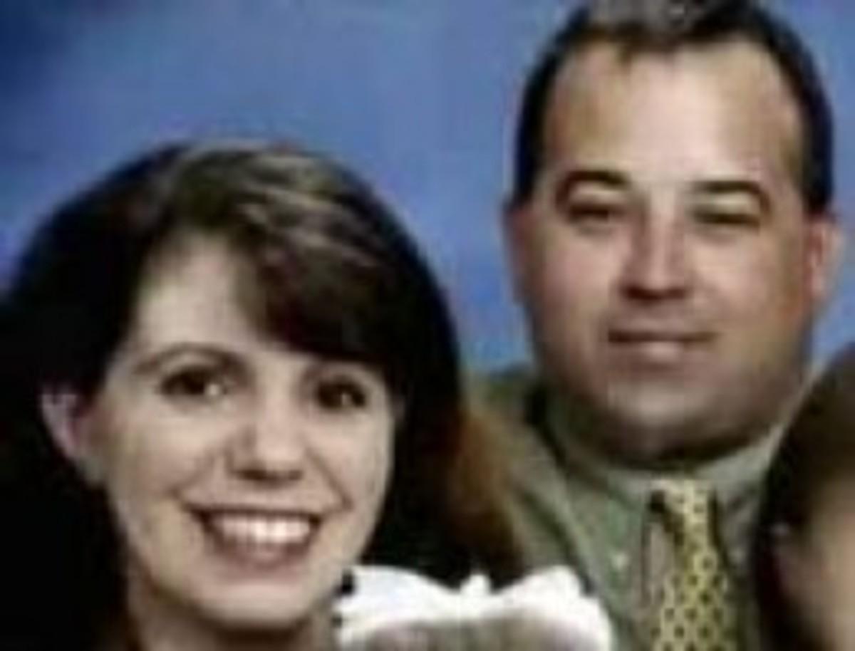 Jessica & Jeff McCord