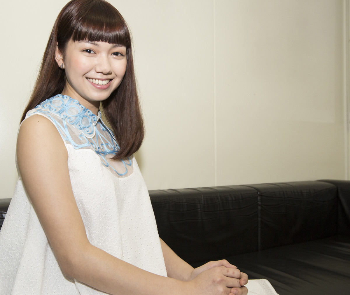 Fumi Nikaido, Award-Winning Movie Actress from Okinawa, Japan