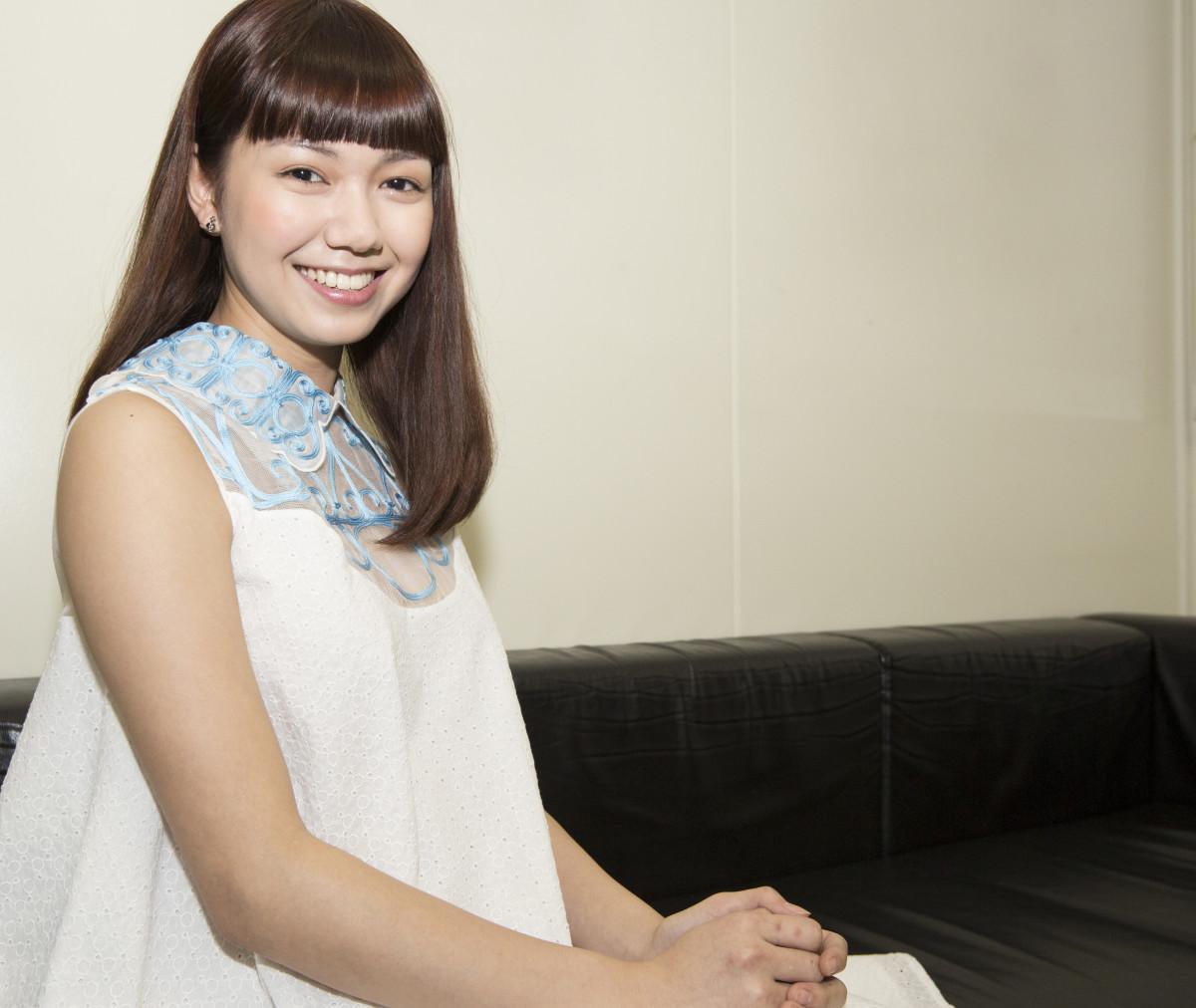 Fumi Nikaido, Award-Winning Movie Actress from Okinawa, Japan