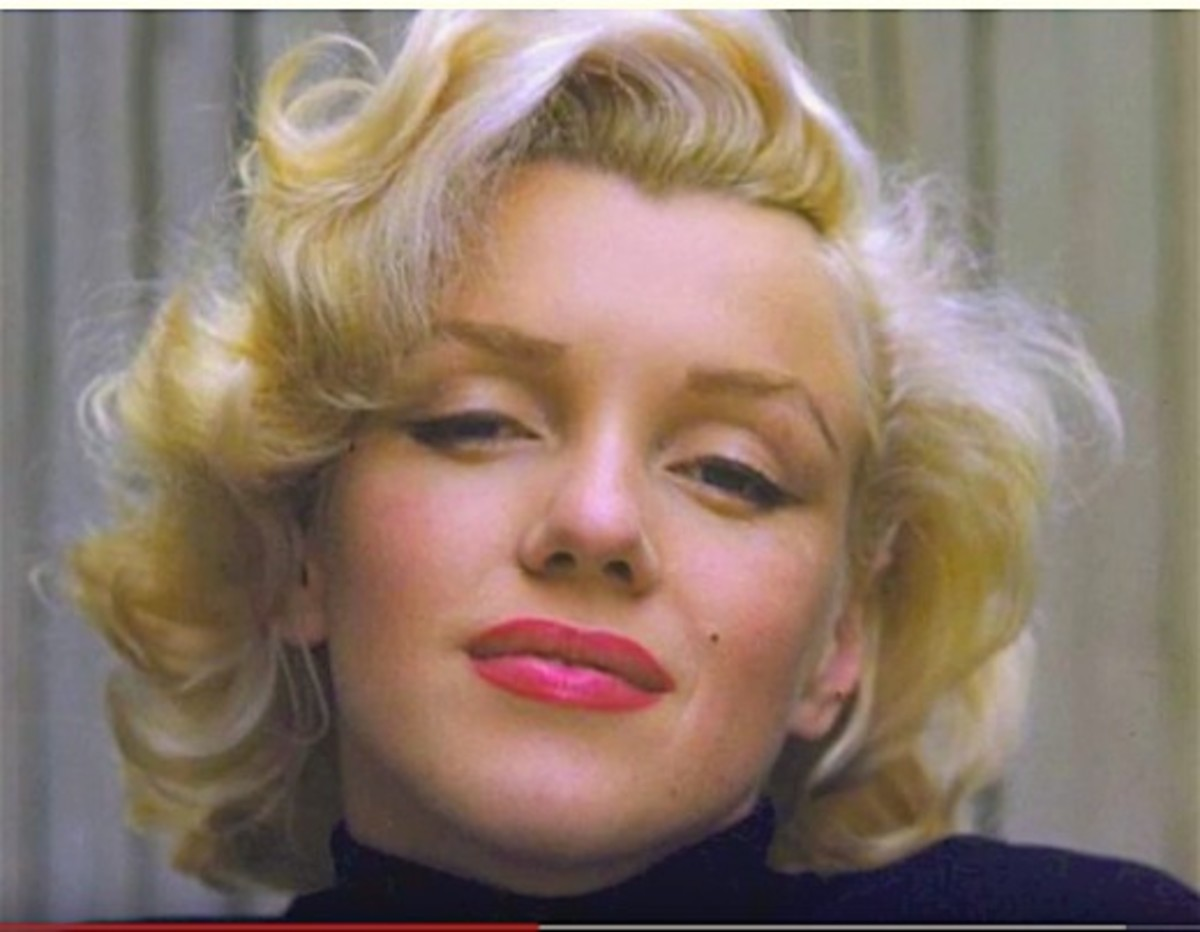 Hef's final resting place is in the burial vault next to the woman he helped make famous: Marilyn Monroe.