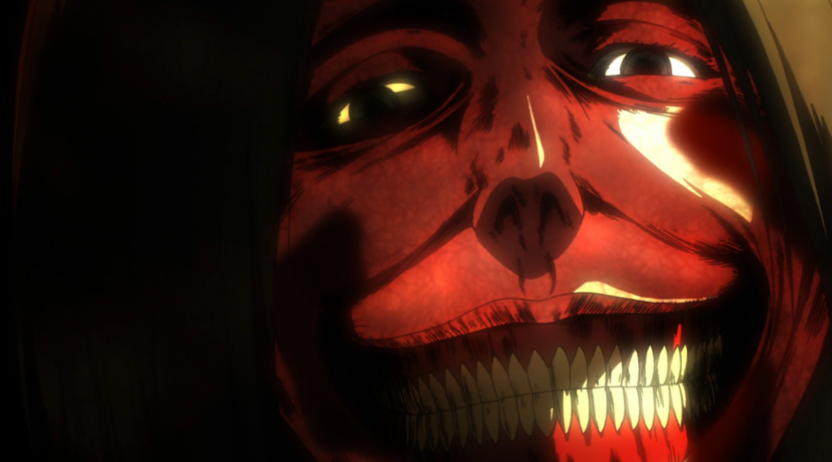 Attack on Titan Season One Review