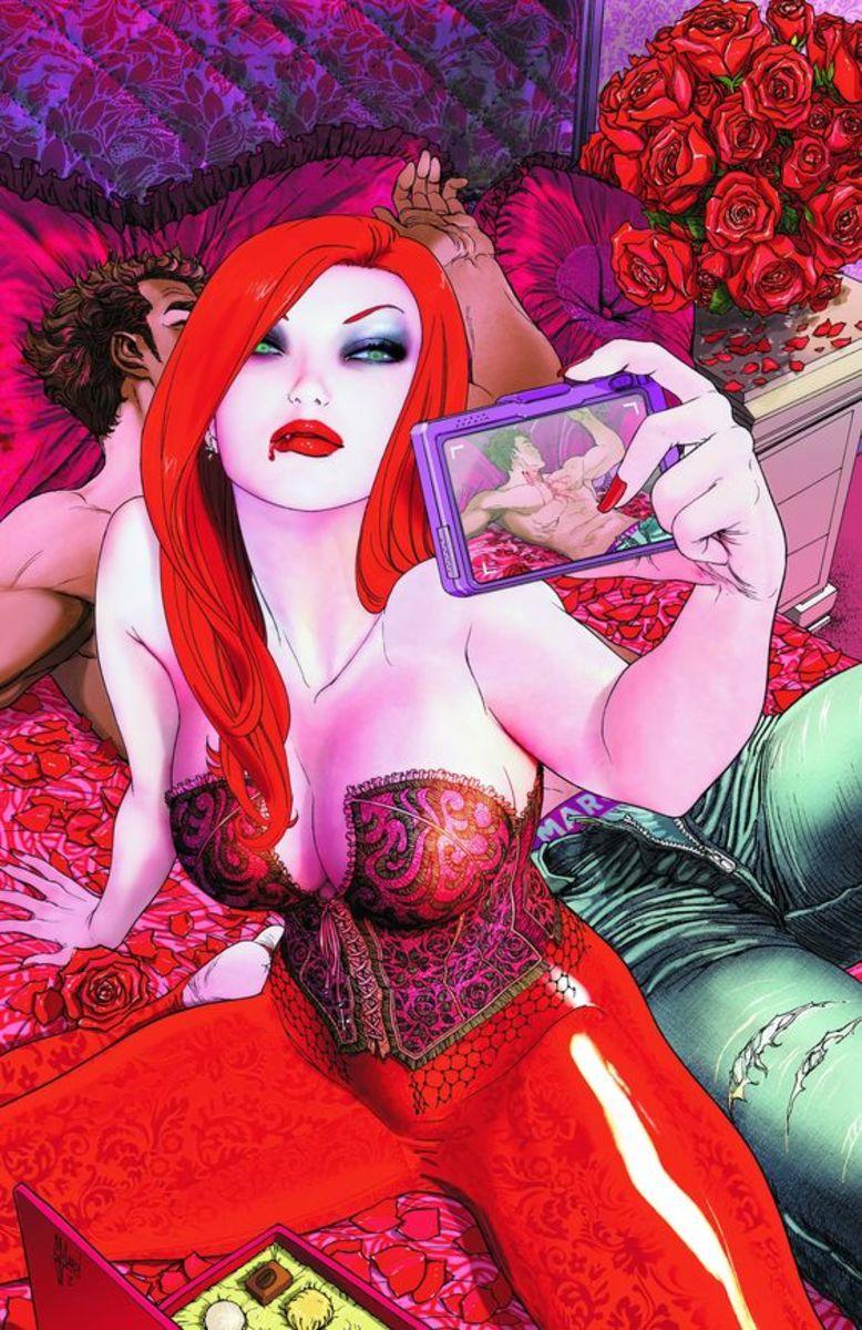 Vampire Looker