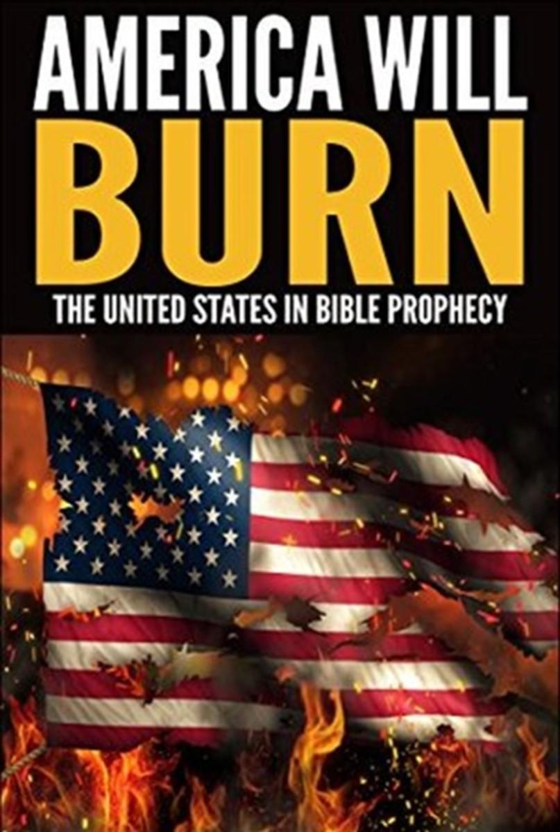 The Burning od America!?