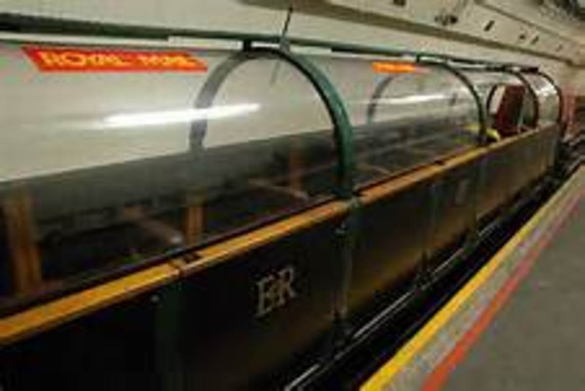 Post Office narrow gauge railway special royal car
