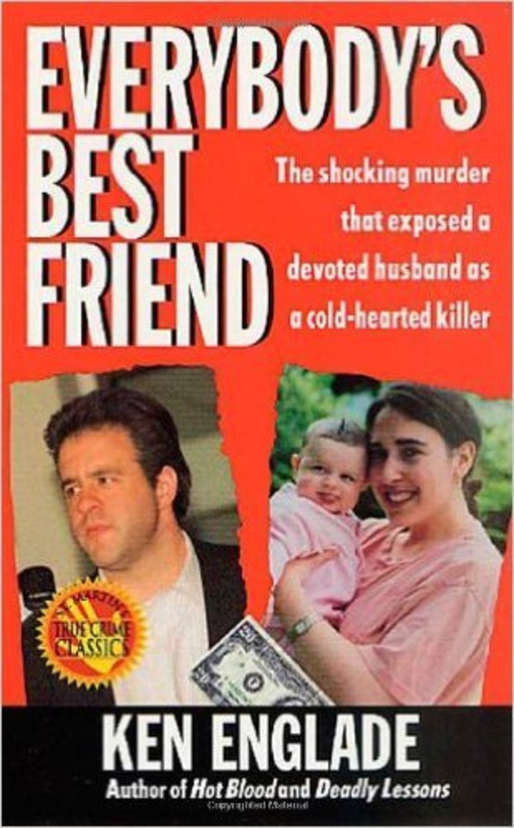 Fatal Vows Too:  12 More True Crime Books About Marriages That Ended In Murder