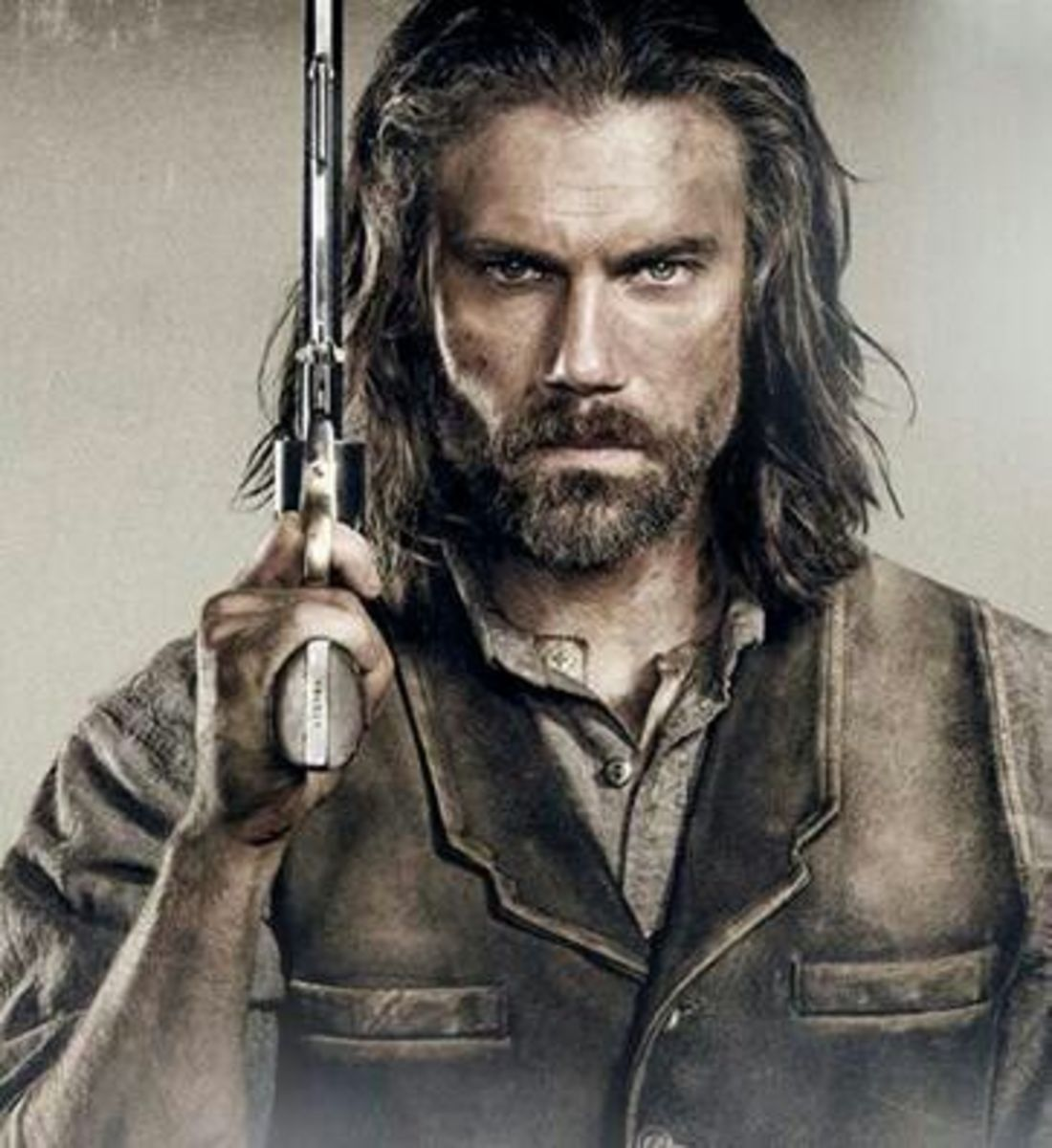 The Train Finally Comes To A Halt For Hell On Wheels' Cullen Bohannon