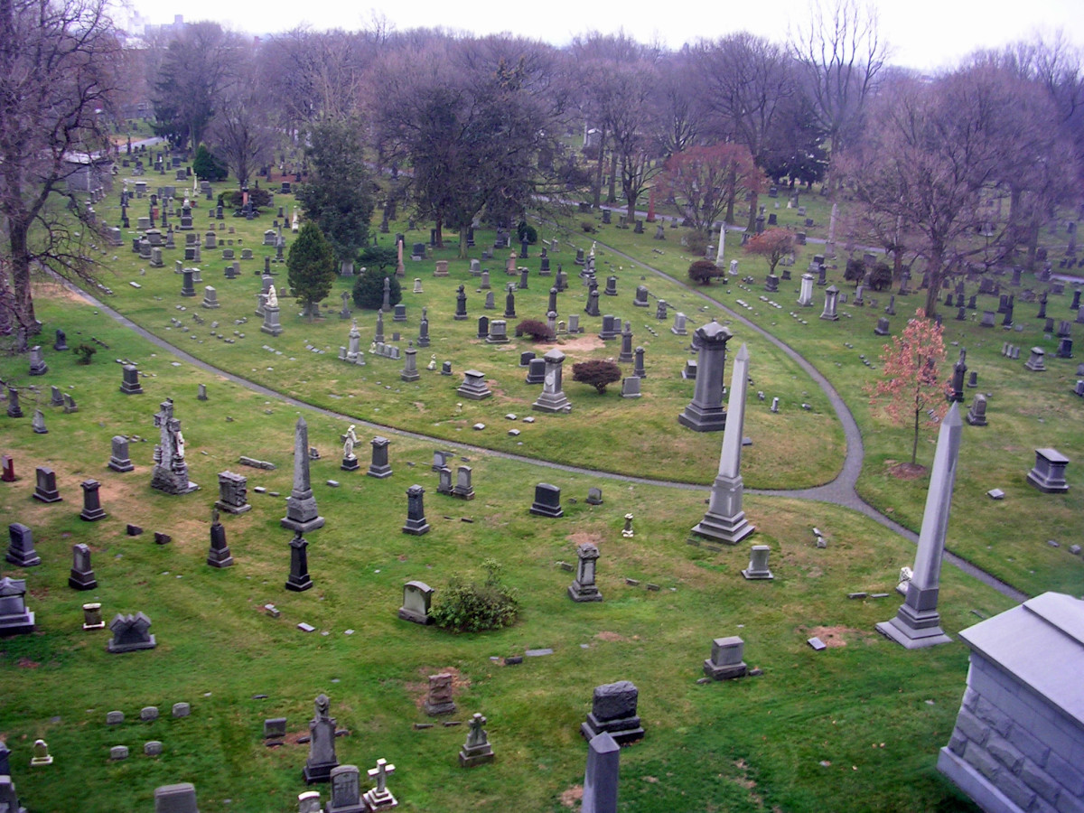 haunted-cemeteries-in-new-york-state